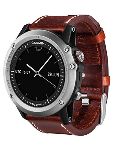 Garmin D2 Bravo Aviation Pilotenuhr 010-01338-30