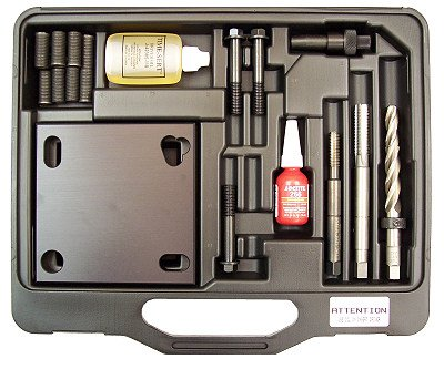 TIME-SERT Toyota Camry Rav 4 Head Bolt Kit M11 x 1.5 Part # 2200