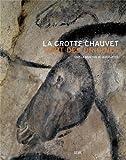 echange, troc Jean Clottes, Collectif - La grotte Chauvet : L'art des origines