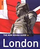 The Mini Rough Guide to London (Rough Guide Mini Guides)