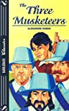 img - for The Three Musketeers (Saddleback Classics) book / textbook / text book