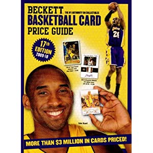 free basketball card price guide