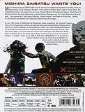 Image de Tekken  [LE] [SB] [Blu-ray] [Import allemand]