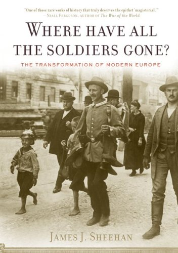 Where Have All the Soldiers Gone?: The Transformation of...