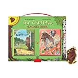 The Gruffalo Magnet Bookby Julia Donaldson