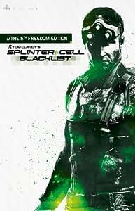 Tom Clancy's Splinter Cell Blacklist - The 5th Freedom Edition