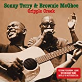 Sonny Terry & Brownie McGhee Cripple Creek