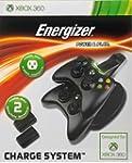 Energizer 2x Ladestation (inkl. 2 Akk...