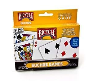 Euchre Cards Amazon
