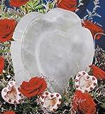 Reusable Heart Ice Sculpture Mold