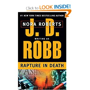 Rapture in Death (Request) Book 4 - J.D. Robb