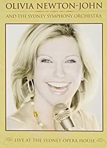 Olivia Newton-John: Live at the Sydney Opera House