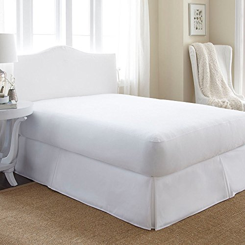 Ellington Home Ultra Soft Hypoallergenic Waterproof BedBug Mattress Encasement Protector (Full) (Mattress Encasement Full Size compare prices)