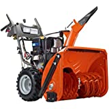 Husqvarna 1830EXL 30-Inch 414cc SnowKing Gas Powered Two Stage Snow Thrower With Electric Start, Power Steering & Hydro Drive (Discontinued by Manufacturer)