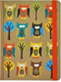 Owls Journal (Notebook, Diary)
