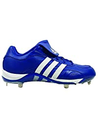 Adidas Excelsior 5 Low Men's Metal Baseball Cleats