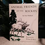 Animal Friends of the Rockies