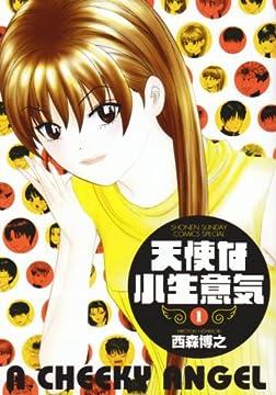 天使な小生意気 1 ワイド版 (少年サンデーコミックススペシャル)