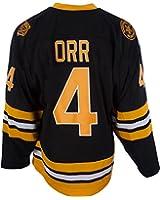 Reebok Boston Bruins Bobby Orr Premier Jersey - Away/Dark [MENS]