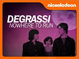 Degrassi: The Next Generation Nowhere to Run [HD]
