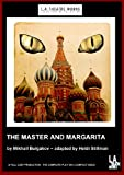 The Master and Margarita (Library Edidtion Audio CDs)