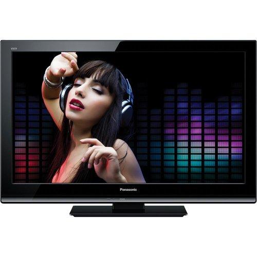 Panasonic VIERA TC-L32X30 32-Inch 720p LCD HDTV