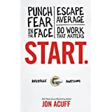 Start: Punch Fear in the Face