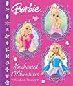 Enchanted Adventures (Barbie) (Toddler Board Books)