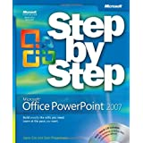 Microsoft® Office PowerPoint® 2007 Step by Stepby Joyce Cox