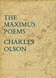 No Royalty A/C Maximus Poems One (0206619693) by Olson, Charles