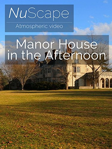 Manor House in the Afternoon