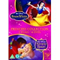 Snow White And The Seven Dwarfs / Sleeping Beauty [DVD]