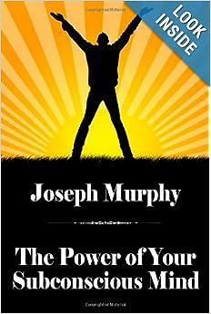 Power of subconscious mind book amazon