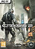 Crysis 2 (PC DVD) [Import FR] [multilingual Spiel inkl.Deutsch und Englisch]
