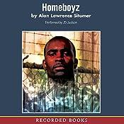 Homeboyz | Alan Sitomer