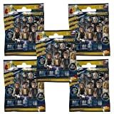 Doctor Who Character Building - Series 2 Micro-Figure - 5 Packs