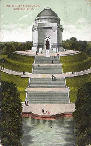 poster-mc-kinley-monument-collection-postcards-id-5098-parks-monuments-memorials-presidents-ohio-can