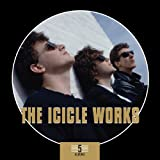 The Icicle Works 5 Albums Box Set