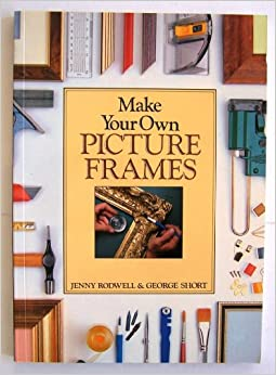 make your own picture frames co uk rodwell