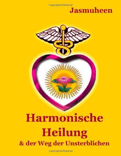 Buchcover: Harmonische Heilung