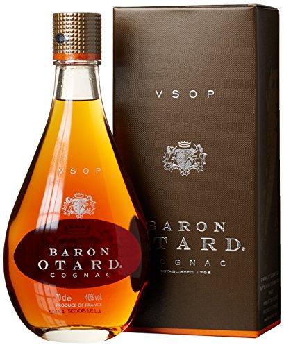 Baron Otard VSOP Cognac (1 x 0.7 l)