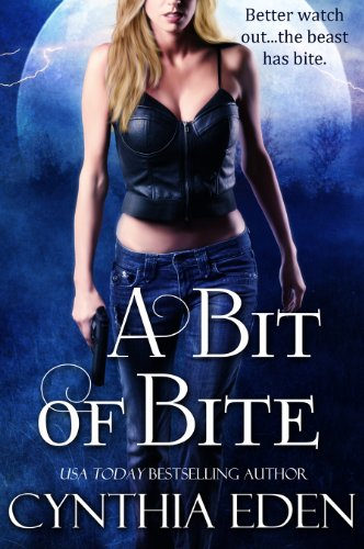 A Bit of Bite ebook