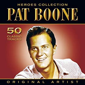 Heroes Collection - Pat Boone