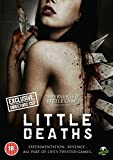 Little Deaths - Exclusive Directors' Cut [DVD]