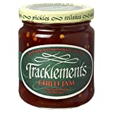 Tracklements Chilli Jam (250g)