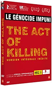 The Act of Killing [Version intégrale inédite]