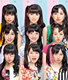 中人(初回生産限定盤A)(DVD付) [CD+DVD, Limited Edition] / 私立恵比寿中学 (CD - 2013)