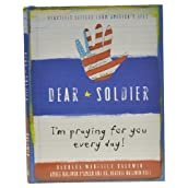 Dear Solider: Heartfelt Letters from America's Kids