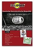 Briefmarken-Katalog Deutsche Demokrat...