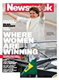 img - for Newsweek September 26, 2011 (Cover) Brazil's President Dilma Rousseff & the Best and Worst Countries for Women Plus Toni Morrison; Hillary Clinton; Nora Ephron: Gobin Givhan book / textbook / text book